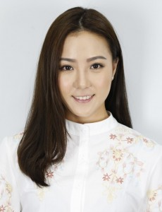 Alina Lee