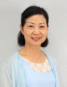 Yeung Suk Hing