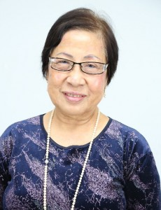 Suen Wai Lin 153cm