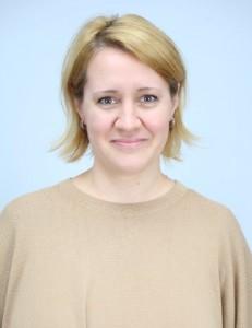 Dalia Umanskiy