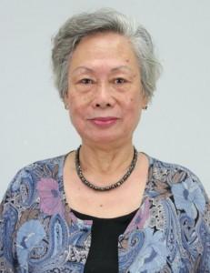 Cheung Wing Mui