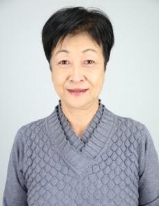 Iris Tong