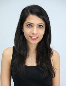 Nisha Mahtani
