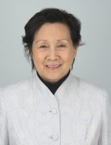 Cheung Yin Chong