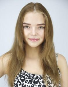 Arina Pilipchuk