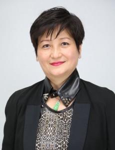 Yeung Lai Hing