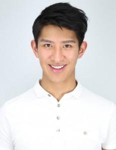 Derick Wong