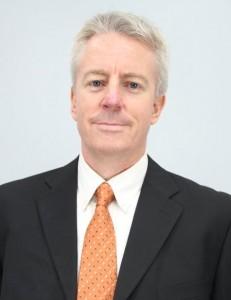 Stephen Doddridge