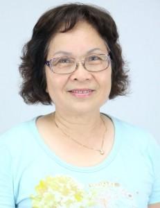 Lee Shek Mei Yee
