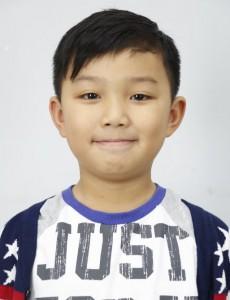 Luo King Rui