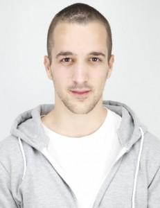 Barbier Matthias