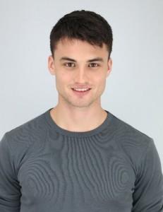 Zach Stadlin