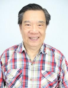 Chan Kwok Kei