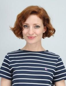 Alina Stoianov