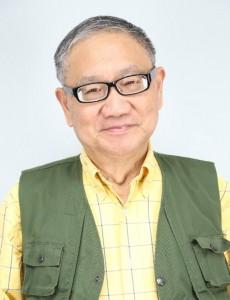Cheung Pak Kang